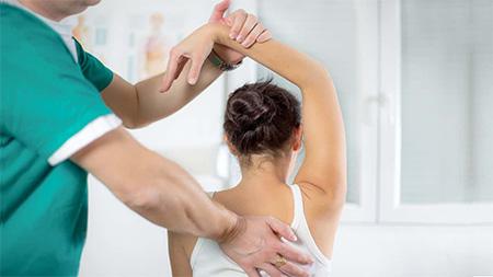 Omuz ve kol problemlerinde Kayropraktik ve Osteopati Tedavisi