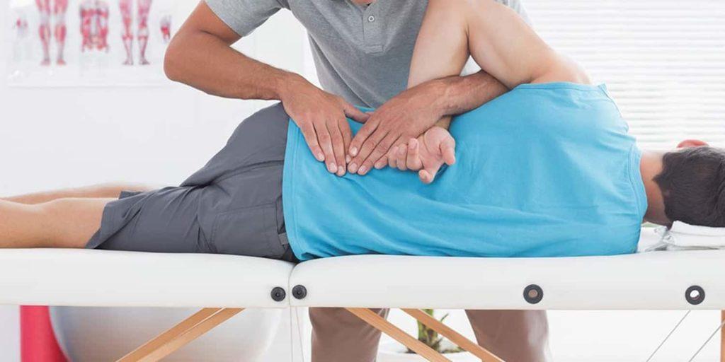 Bel Ağrısı ve Bel fıtığında Kayropraktik ve Osteopatitedavisi